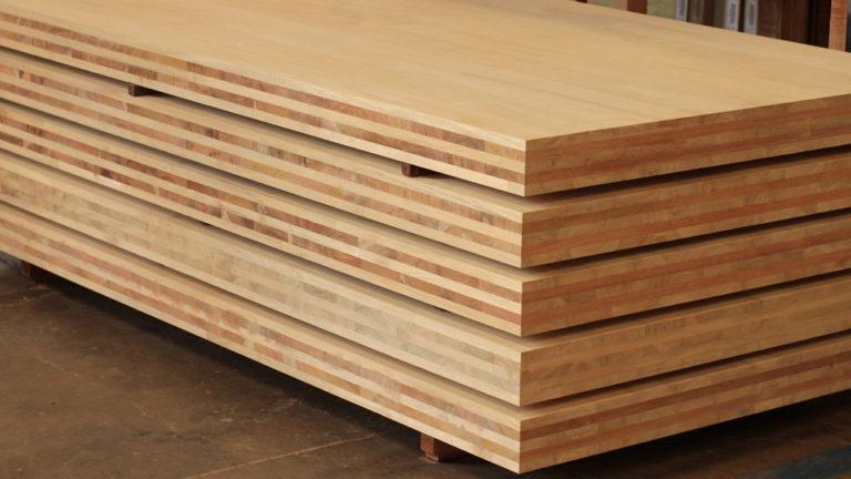 Laminirano drvo
