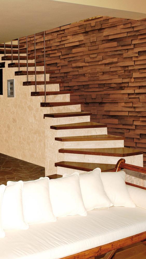 Drveni dekorativni paneli