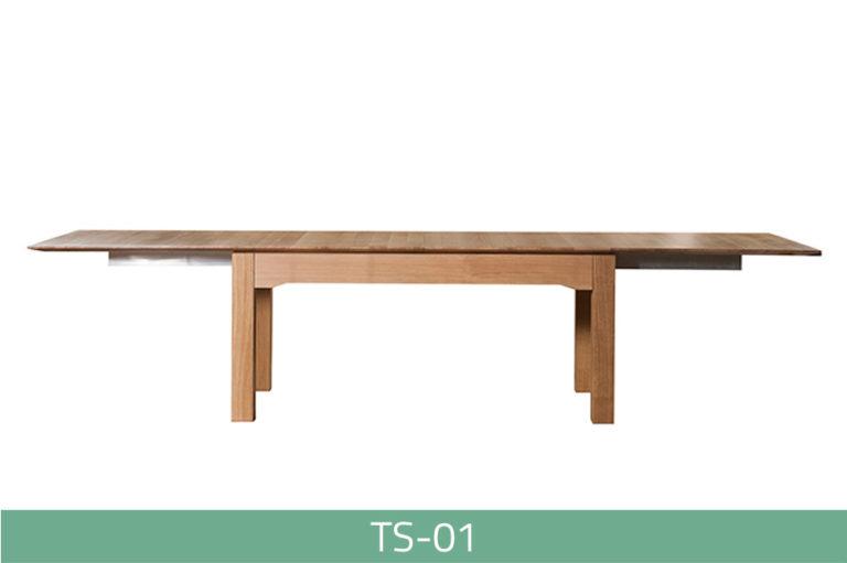 Drveni stolovi