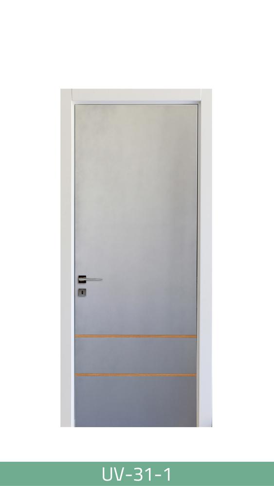Moderna ulazna vrata