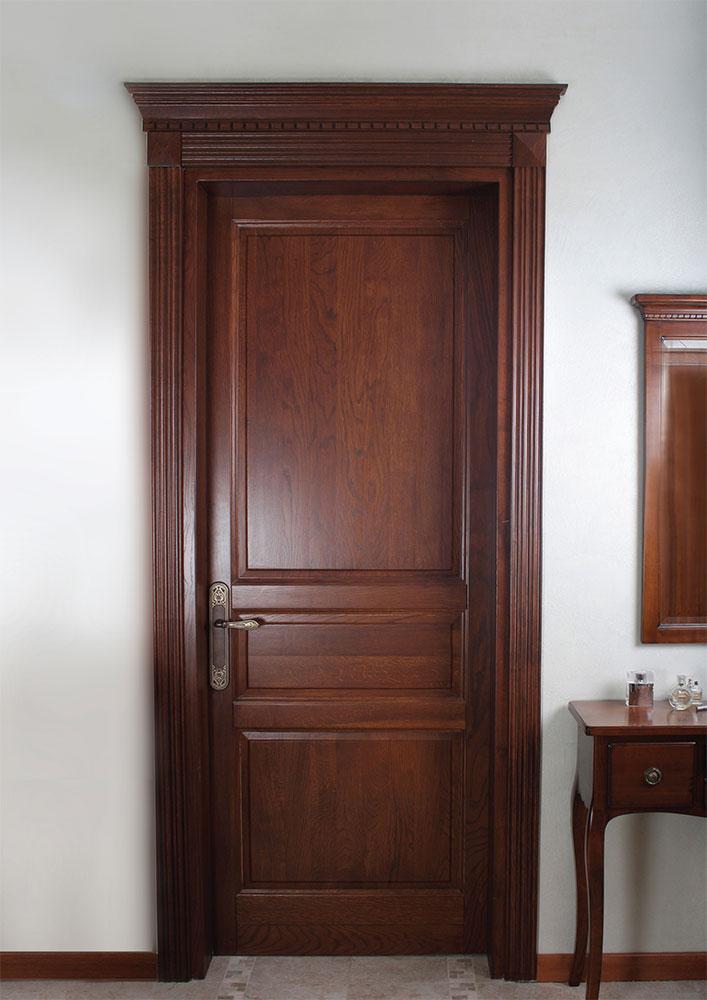 Klasična sobna vrata